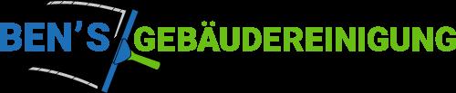 Ben´s Gebäudereinigung Logo